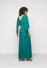 Diane von Furstenberg - ALBERTA - Suknia balowa - patina - 2