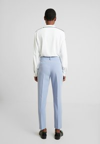 Opus - MARTA - Pantalones - morning blue - 2