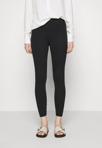 Esprit - Leggings - Trousers - black - 0