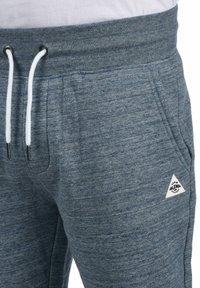 Blend - HENNY - Pantaloni sportivi - dark navy blue - 4