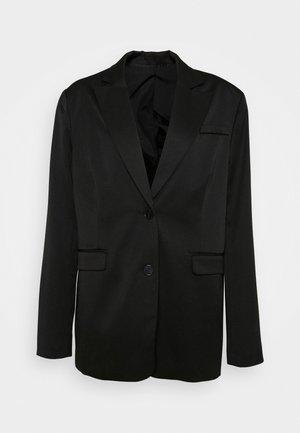 BARNETT - Blazer - black