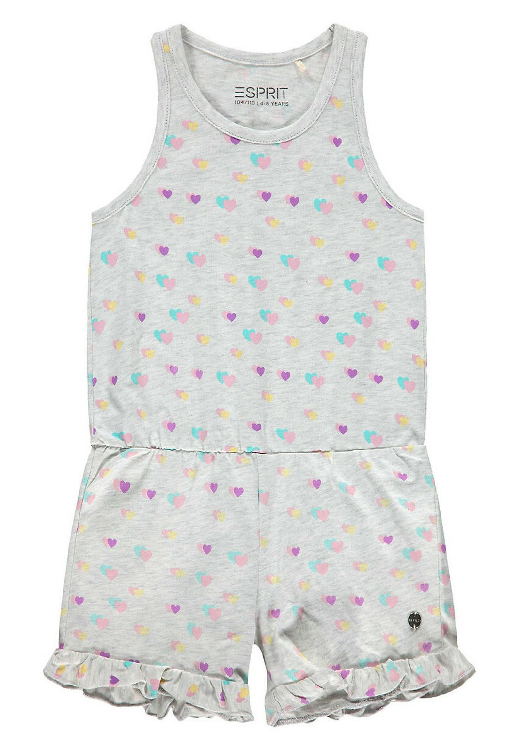 Kinder ALLOVER PRINTED OVERALL - Jumpsuit
