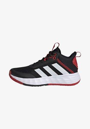 Zapatillas de baloncesto - black