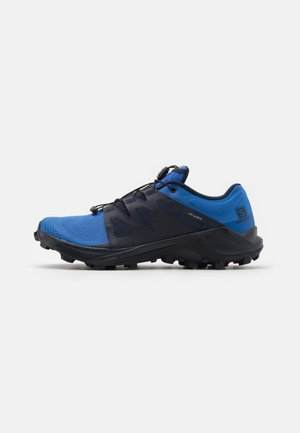 WILDCROSS - Trail hardloopschoenen - palace blue/night sky