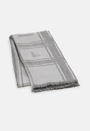 FOULARD  - Foulard - grigio argento/silver grey