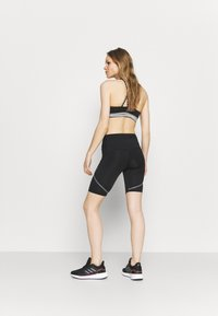 adidas Performance - HOW WE DO TIGHT - Leggings - black/grey six - 2