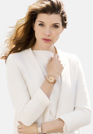 OPULENT CHIC - Montre - rose gold