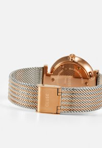 Cluse - TRIOMPHE - Klokke - rose gold-coloured/silver-coloured/white - 1