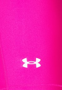 Under Armour - MID RISE SHORTY - Leggings - meteor pink - 5