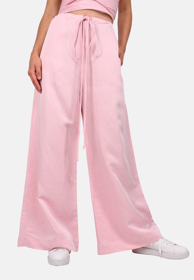 Pantalon classique - light pink