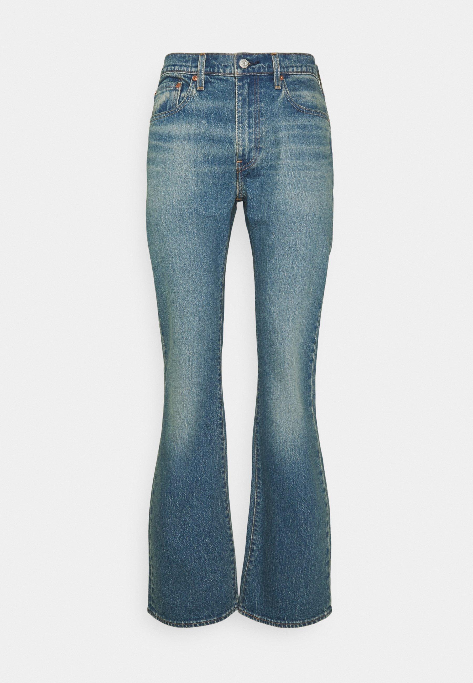 Men 527 - Bootcut jeans