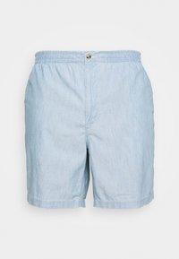 Polo Ralph Lauren Big & Tall - CLASSIC FIT PREPSTER - Shorts - light blue - 4
