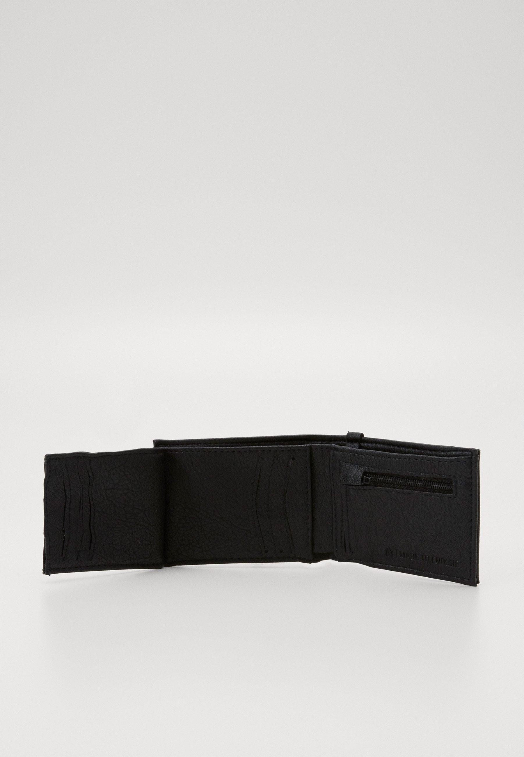 Element SEGUR WALLET - Lommebok - flint black/svart dURBrZpjNA8Kj62