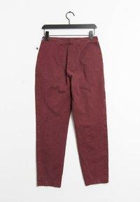Vanilia - Slim fit jeans - red - 1