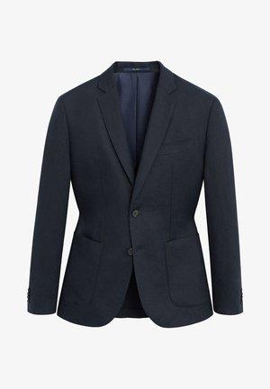 COLA - Blazer jacket - blau