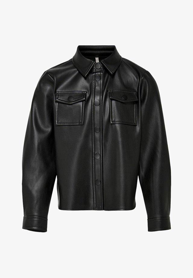 Camisa - black
