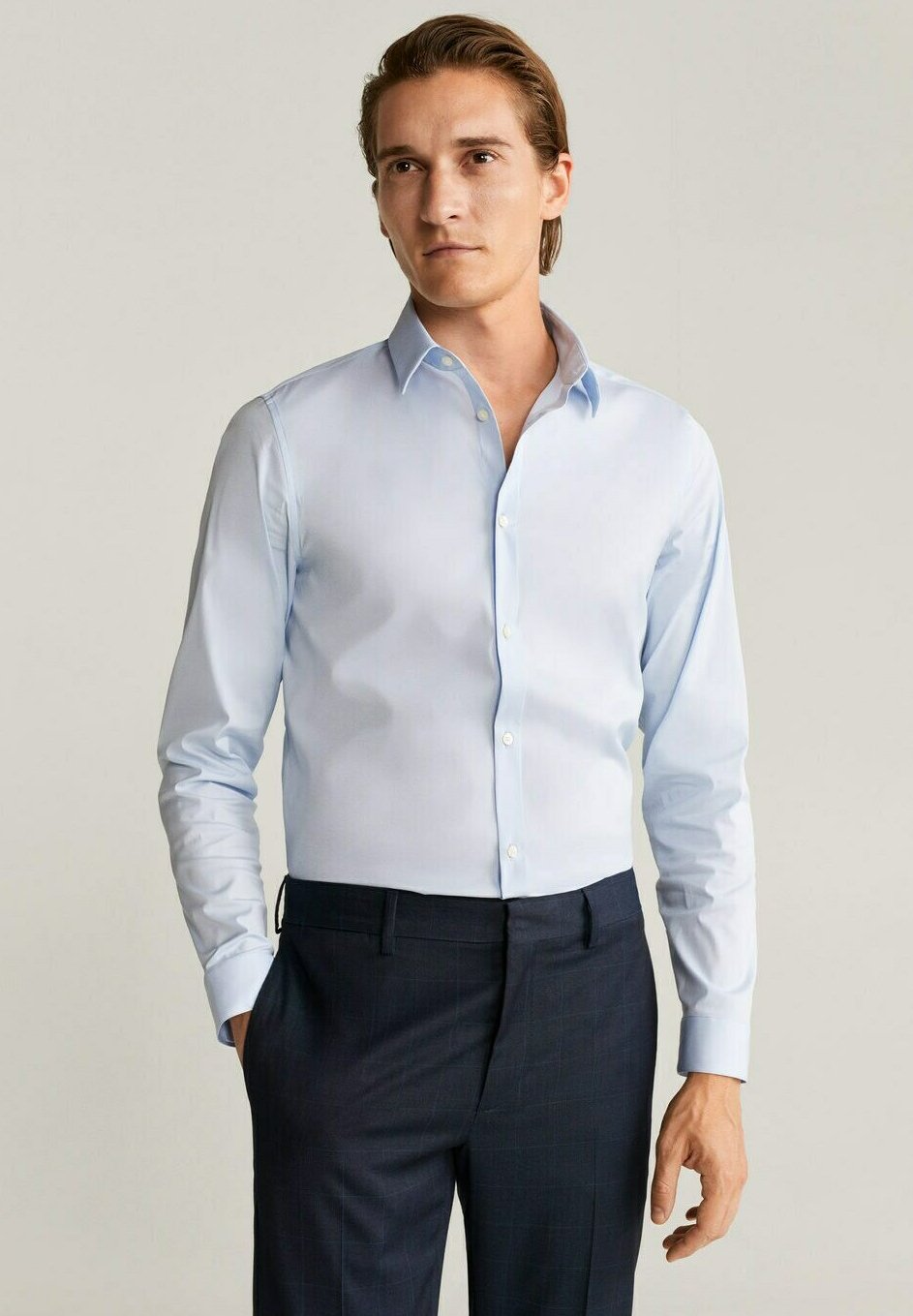 Herrer EMOTION - Business skjorter