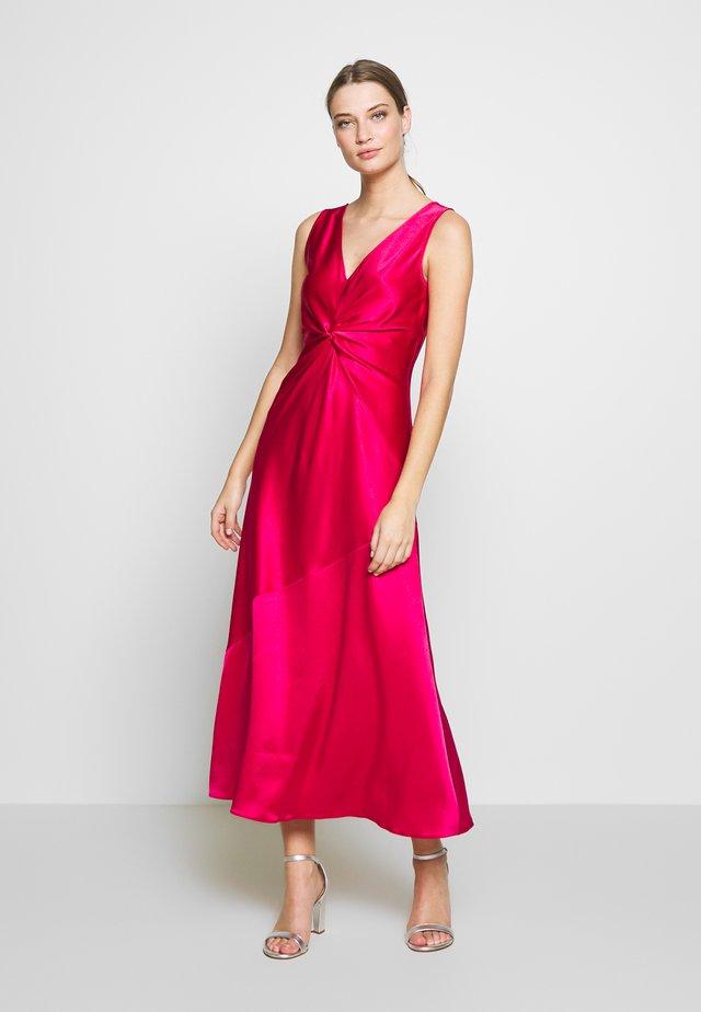 MINESTRA ABITO  - Vestito elegante - rosso persiano