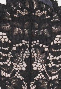 Ann Summers - TIMELESS AFFAIR - Thong - black/nude - 2