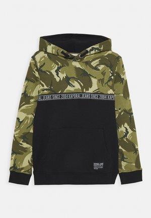 ODOM - Sweater - khaki