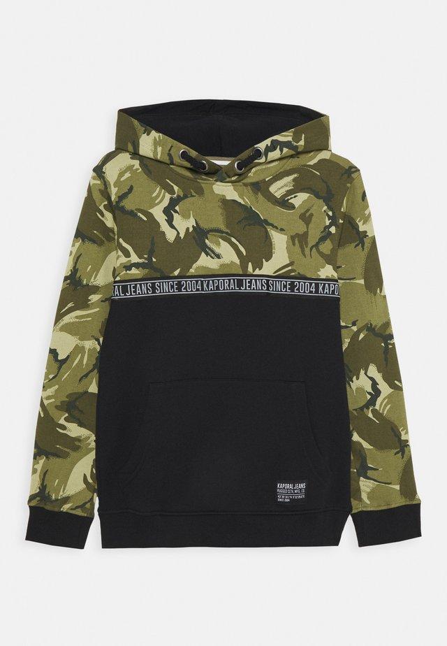ODOM - Sweatshirts - khaki