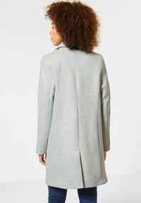 Street One - Classic coat - grau - 2