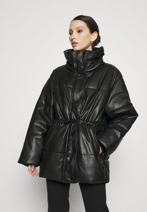 KEA COAT - Winter coat - schwarz