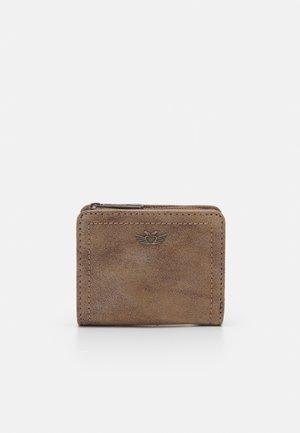 Wallet - old wood