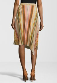 Cinque - CIFAN - A-line skirt - brown - 3