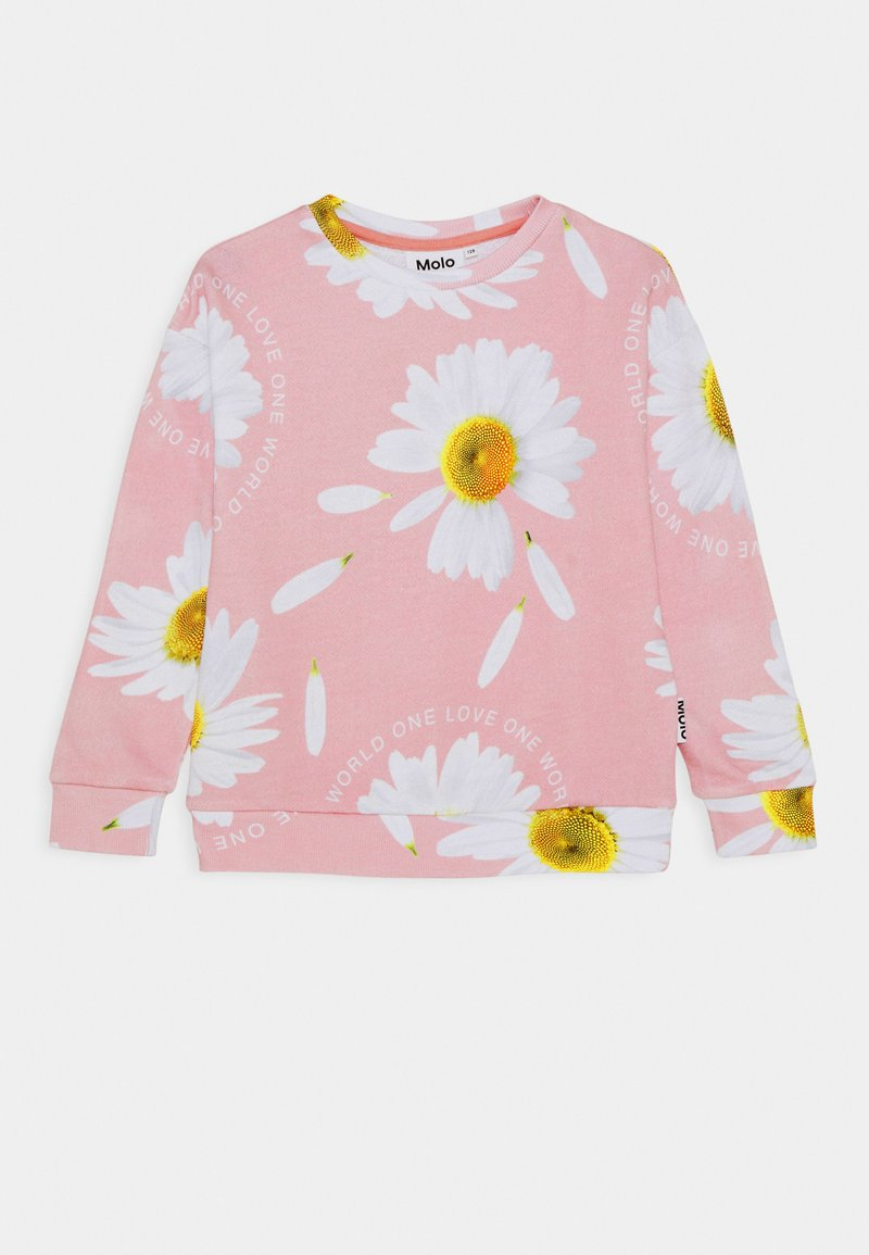 Molo - MANON - Sweatshirt - light pink