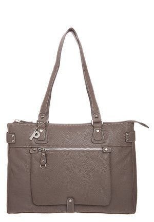 LOIRE - Tote bag - taupe