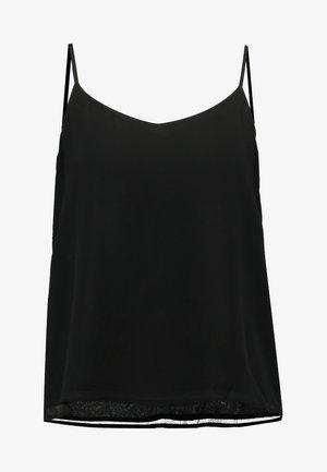 ONLMOON SINGLET - Top - black
