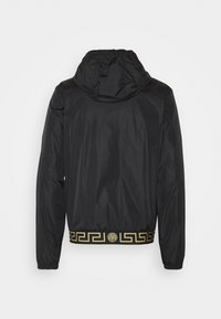 Versace - GIUBBINO GYM UOMO - Lehká bunda - nero - 1