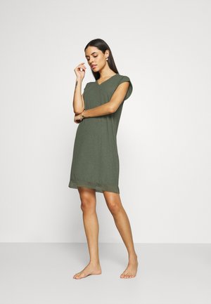 GIANAH - Nightie - light khaki
