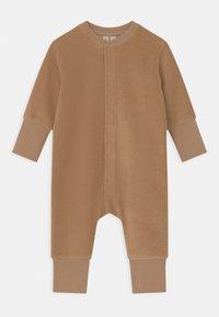 ARKET - UNISEX - Jumpsuit - light brown - 0