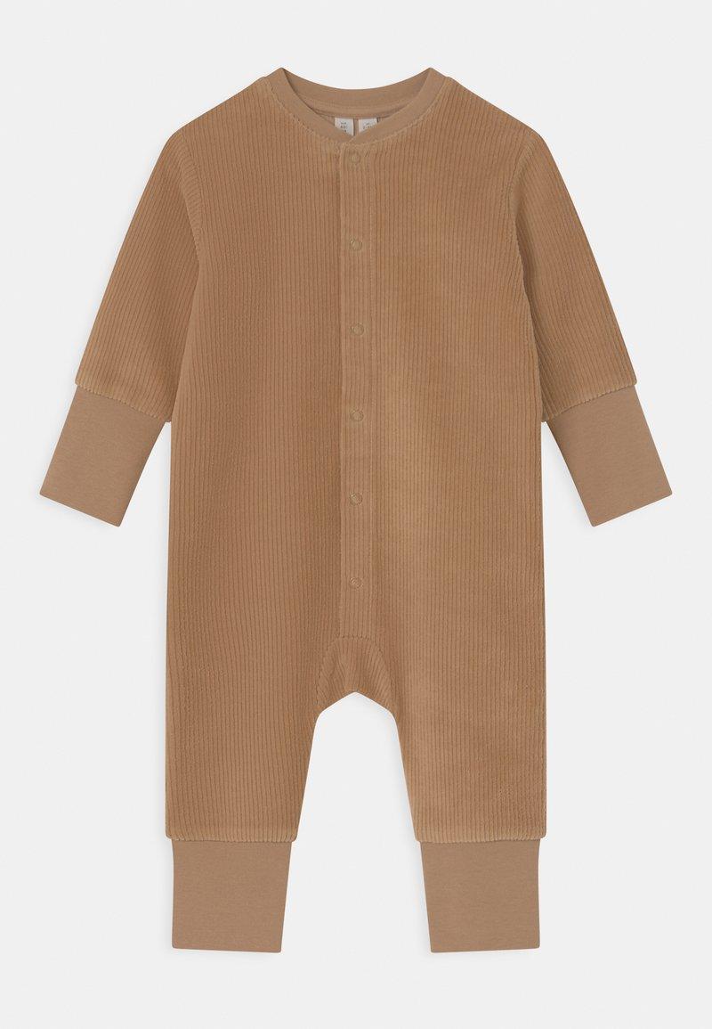 ARKET - UNISEX - Jumpsuit - light brown