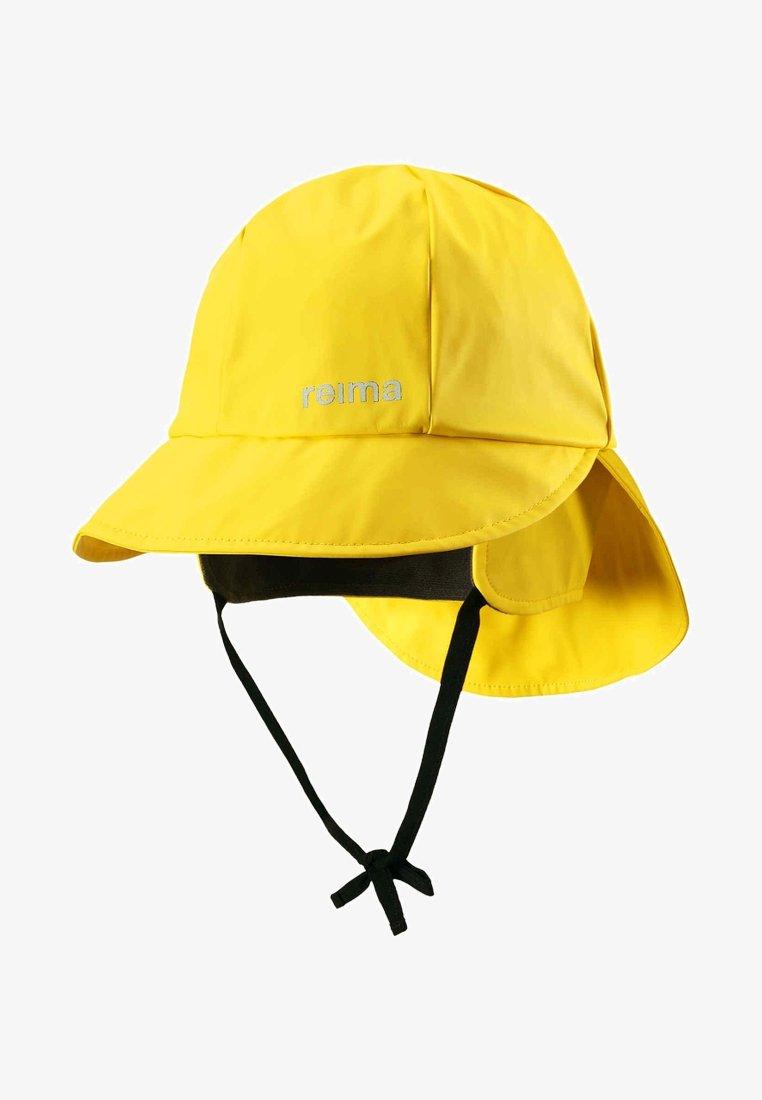Reima - RAINY - Hat - gelb