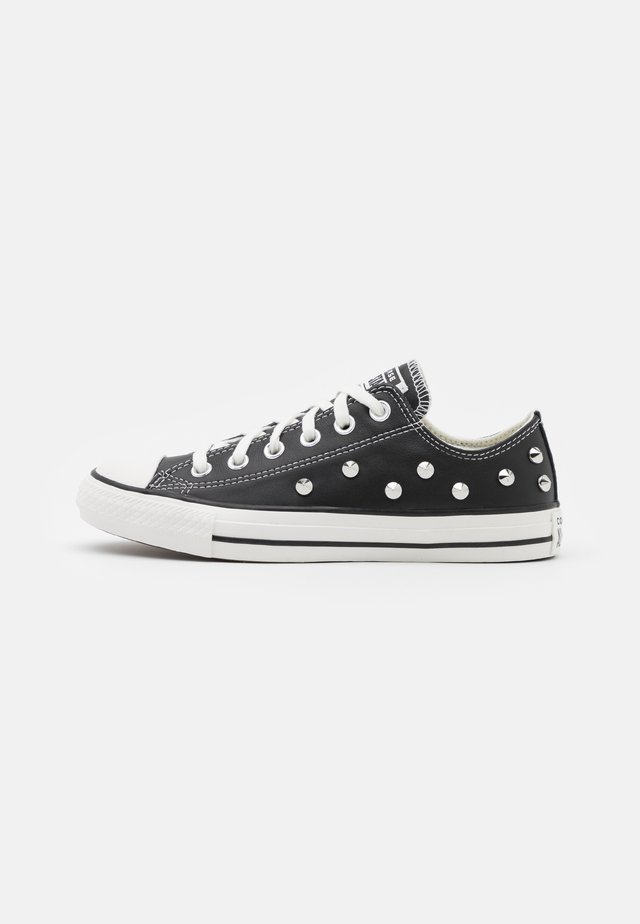 CHUCK TAYLOR ALL STAR - Sneakers basse - black/white
