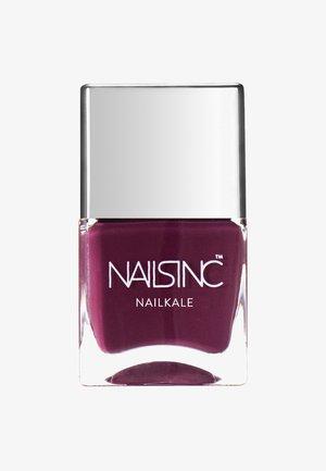NAIL KALE - Nail polish - regents muse
