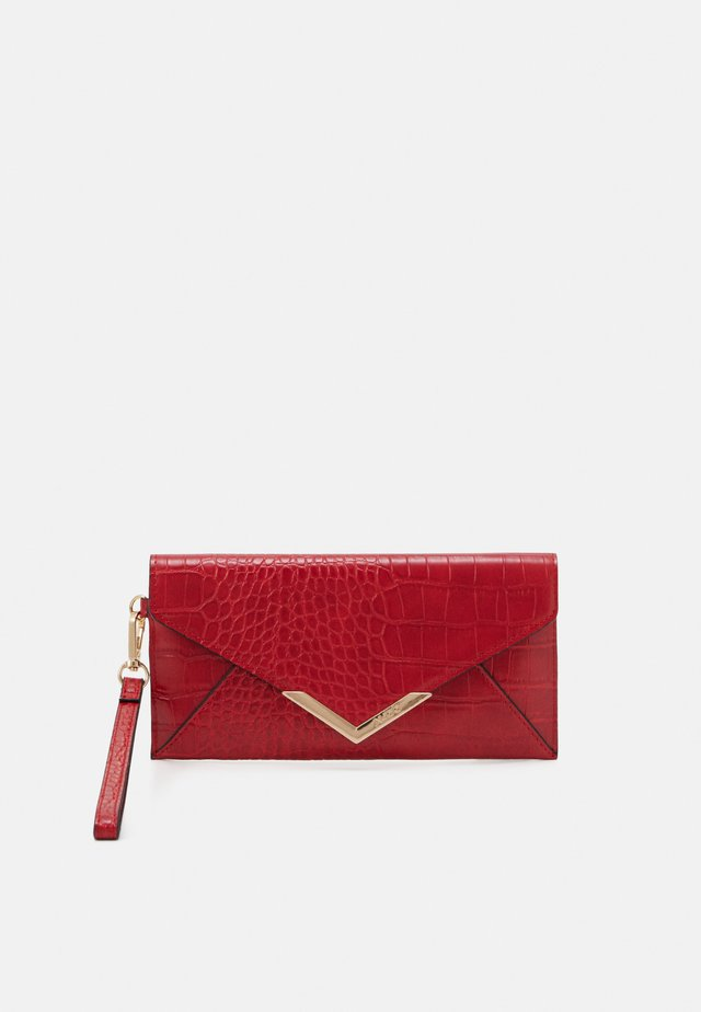 ELIZABETA - Wallet - toreador/gold-coloured