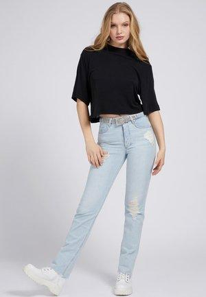LOGO - Basic T-shirt - schwarz