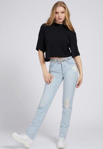 LOGO - T-shirt basic - schwarz