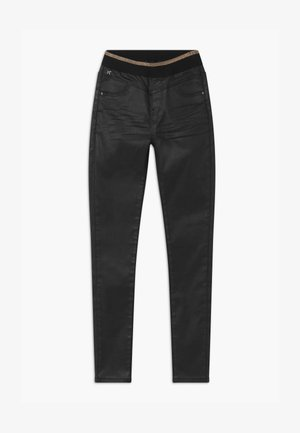 ELLA - Trousers - black