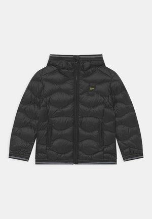 GIUBBINI CORTI  - Gewatteerde jas - black
