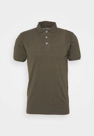 LANAI - Polo shirt - army