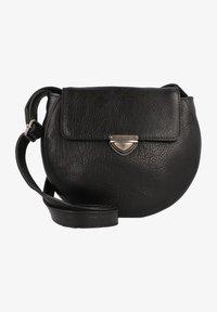 Cowboysbag - DUSK  - Sac bandoulière - black - 0