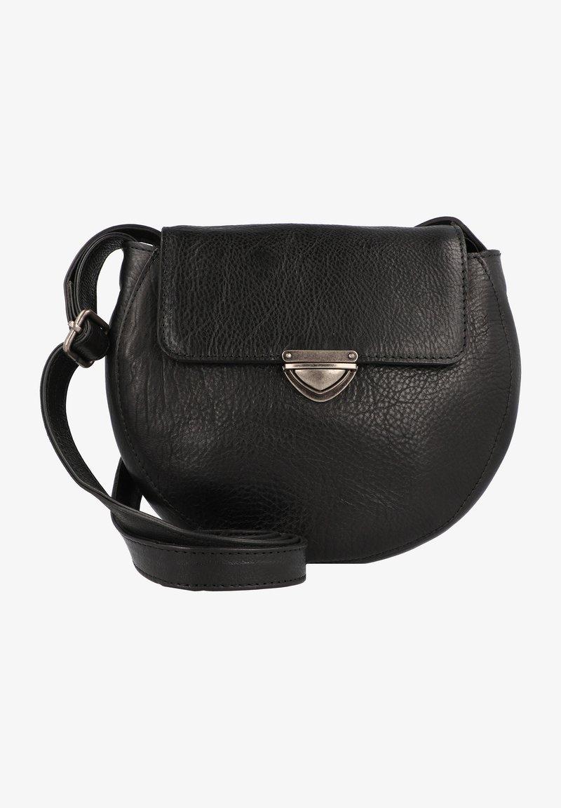 Cowboysbag - DUSK  - Sac bandoulière - black