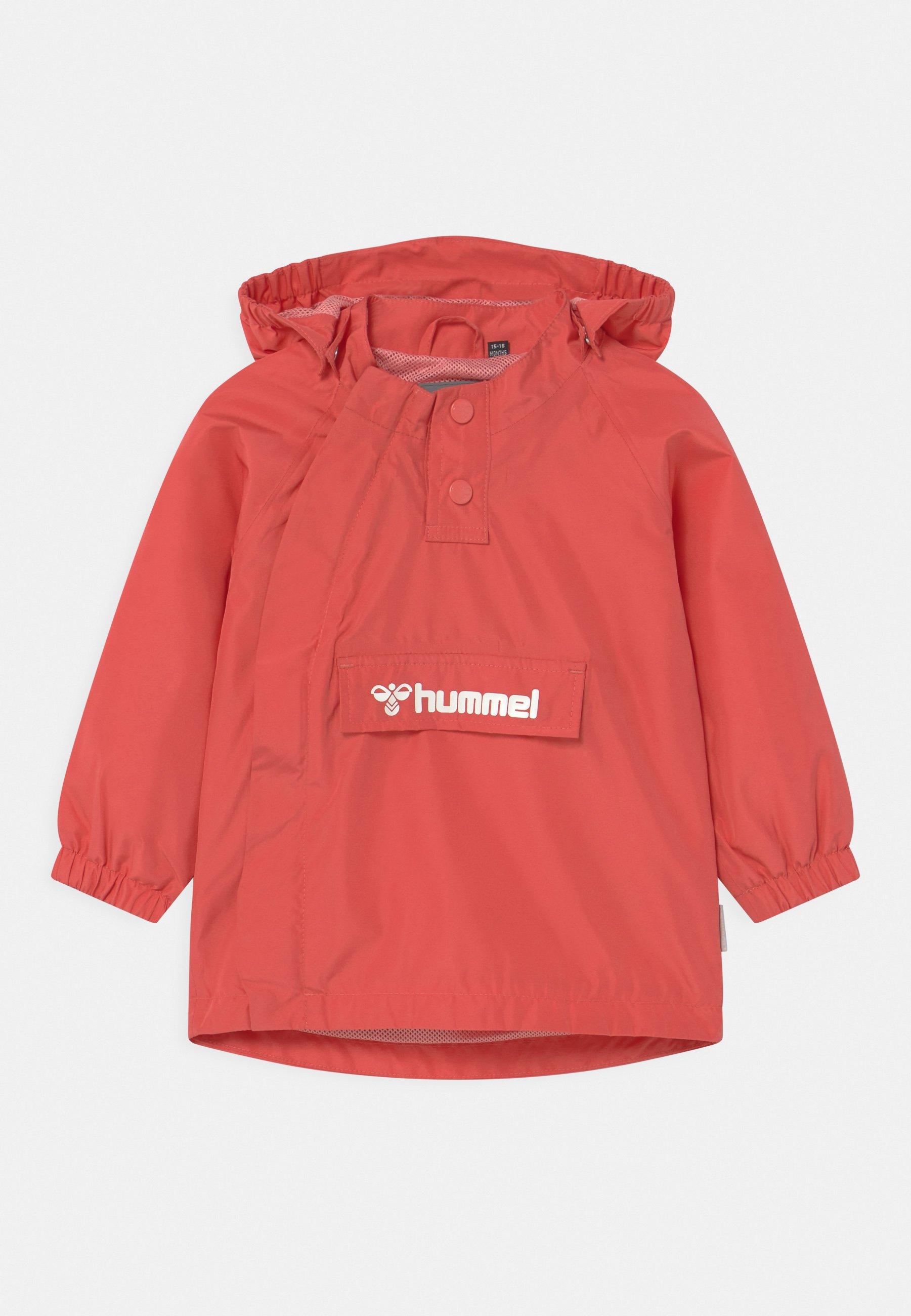 Kids OJO UNISEX - Waterproof jacket