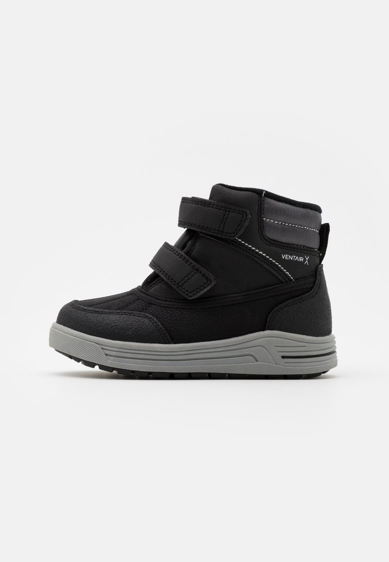 Pax - UNISEX - Winter boots - black