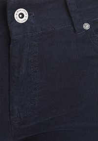 Marc O'Polo - ALBY SLIM - Trousers - midnight blue - 2